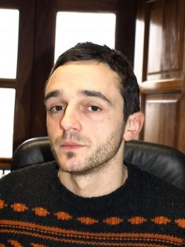José Luis Álvarez, concejal de Medio Ambiente