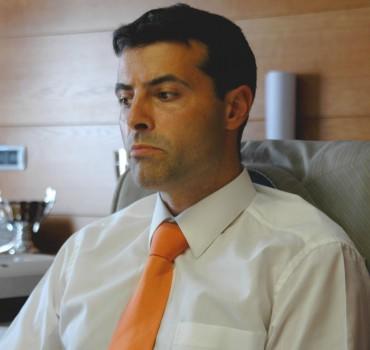 MERA.-Alcalde de Cangas del Narcea