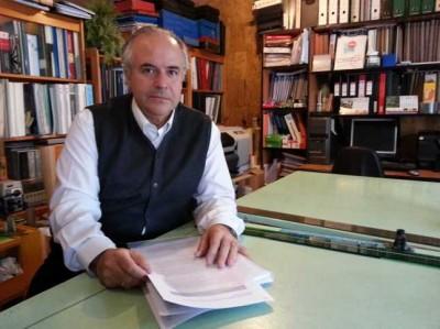 Pepe R. Domínguez Piris