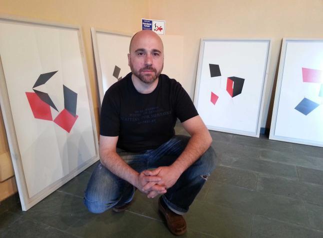 Pepe R. -Redondo y su obra