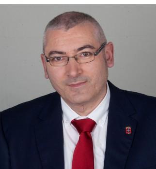 José Antonio Mesa