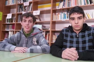 Pepe R.José Ángel y Juan Carlos