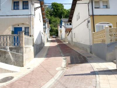 MERA.-Nueva calle de El Viso