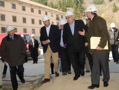 08.03.2011 Visita Corias 2