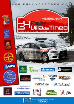 cartel 34 rally