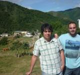Flórez y Gómez en Gedrez