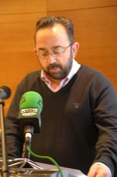 Angel Luis Álvarez