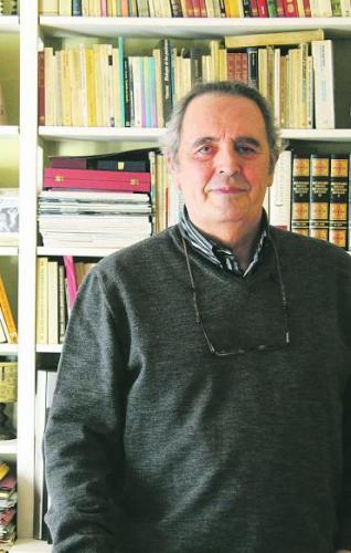 Pepe Avello