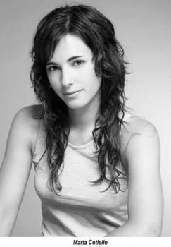 Maria Cotiello Nude Photos 46