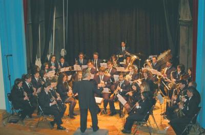 MERA.- Un concierto en el Toreno