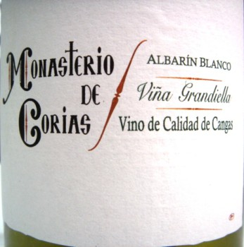 Viña Grandiella 2009