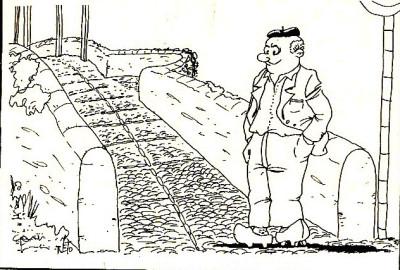 Xuan visto por Neto en 1.981