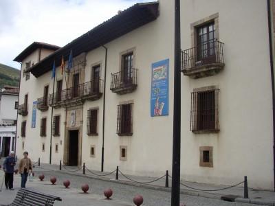 MERA.- Ayuntamiento de Cangas
