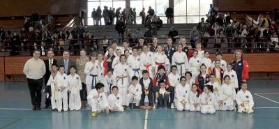 JUEGOS ESCOLARES 9-3-13
