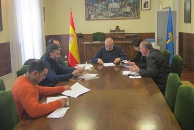 Comisión de Cuentas