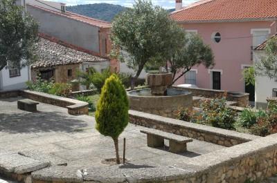 Plaza Vieja vista