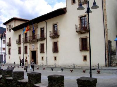 MERA.-Ayuntamiento de Cangas del Narcea