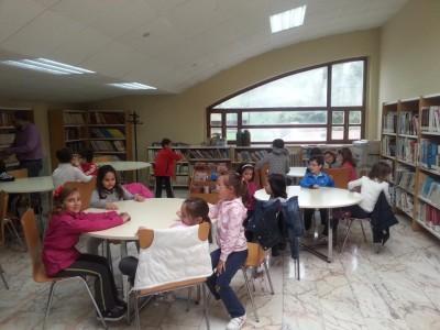 Biblioteca de Tineo