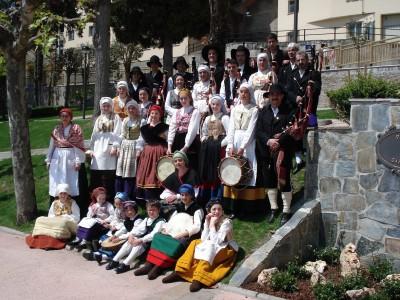 asociacion folclorica sulabarda