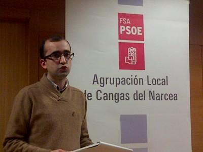 Jose Victor PSOE