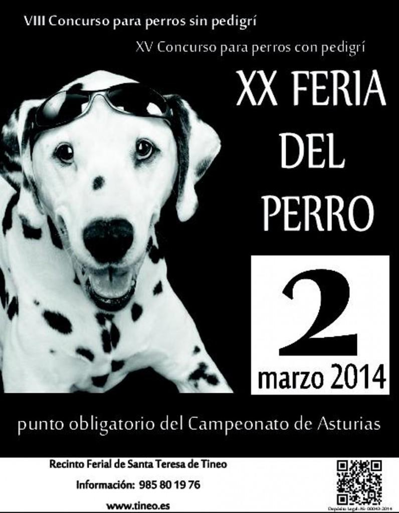 XX Feria del Perro