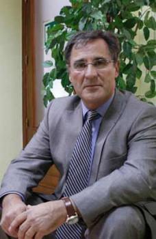 Francisco José Alonso