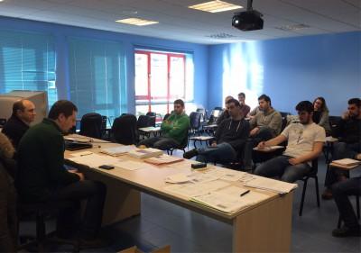 inauguracion curso biomasa