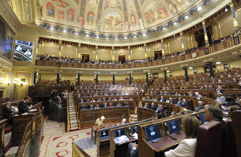 AFP.-Congreso