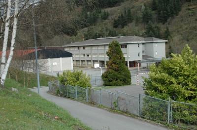 Edificio Obanca