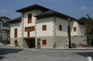 Museo de Navelgas