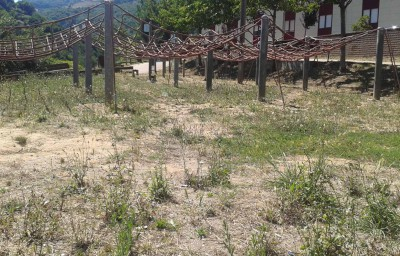 Parque del Fuejo