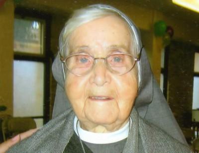 María del Corazón
