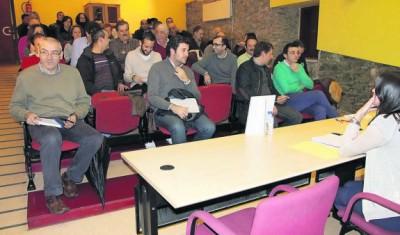reunion PSOE