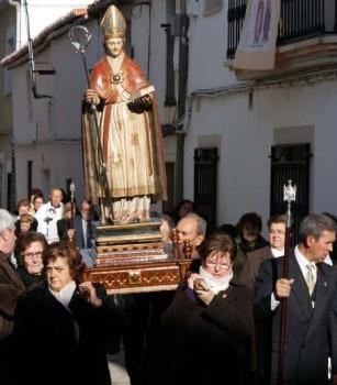 San Fulgencio 2012