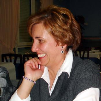 María Elena Sierra