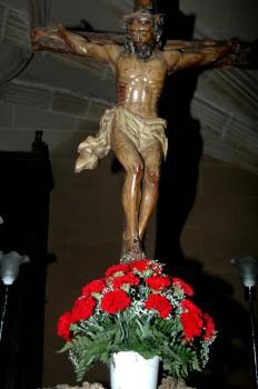 Crucificado de Berzocana