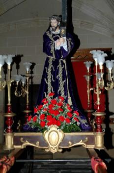 Nazareno de Berzocana