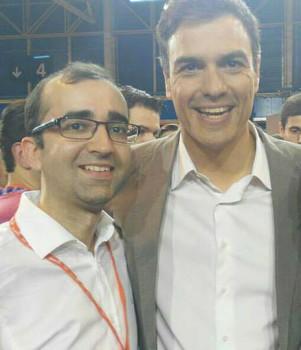 JV con Rodríguez
