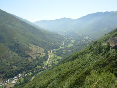 Valle de Degaña