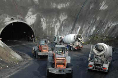Túnel de Cerredo