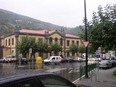 MERA. Barrio de El Corral