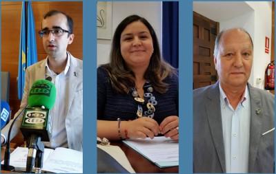 José Victor, Laura y José María