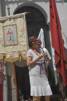 Maria Jesús