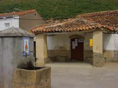A las puertas de San Cosme