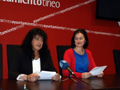 Concejal Mª Luisa Valdes técnico.JP