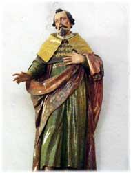 San Cosme