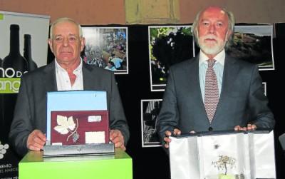 Antonio y Llano