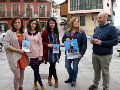 Concejal turismo, Lucrecia Gonzalez, Laura Perez, Veronica Pelaez, concejal DL