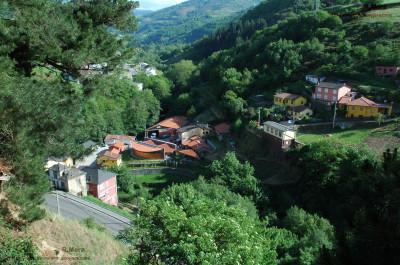 Barrio de San Tiso