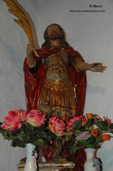 Mera.- San Tirso